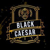 Logo Black Caesar
