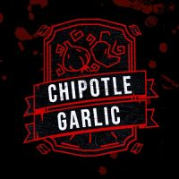 Logo Chipotle Garlic